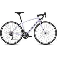2019 Dolce Elite Womens Road bike in Lilac