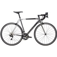 2019 Cannondale CAAD Optimo 105 Mens Road bike in Grey