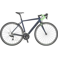 Scott Contessa Speedster 15 - 2019 Road Bike