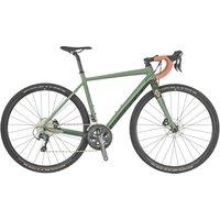 Scott Contessa Speedster Gravel 25 - 2019 Gravel Bike