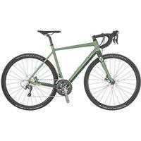 Scott Speedster Gravel 30 - 2019 Gravel Bike