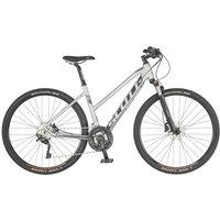 Scott Sub Cross 10 Lady - 2019 Hybrid Bike