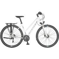 Scott Sub Sport 20 Lady - 2019 Hybrid Bike