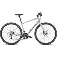 2019 Specialized Sirrus Elite Alloy Womens Hybrid bike in White