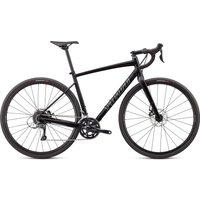 2020 Specialized Diverge E5 Gravel Bike in Black