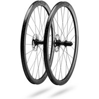 2019 Specialized Roval C 38 Disc Carbon Wheelset in Black