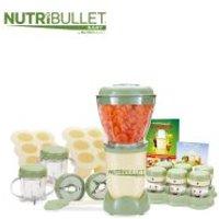 'Nutribullet Baby Food Processor