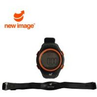 Heart Rate Monitor Watch By New Image
