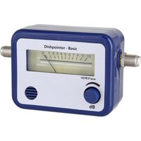 Venton Dishpointer Basic, Satfinder