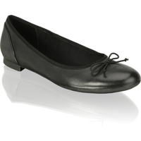 Clarks COUTURE BLOOM schwarz
