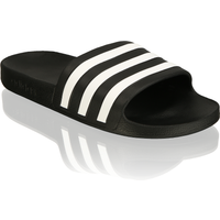 Adidas ADILETTE AQUA schwarz