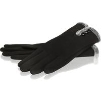 Lazzarini Handschuh schwarz