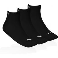 Puma Puma Socken 3er Pack schwarz
