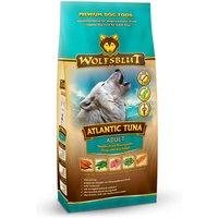 15 kg | Wolfsblut | Atlantic Tuna Adult | Trockenfutter | Hund