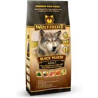 500 g | Wolfsblut | Black Marsh Adult | Trockenfutter | Hund
