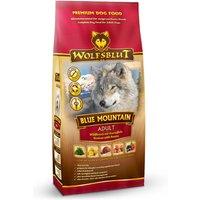 500 g | Wolfsblut | Blue Mountain Adult | Trockenfutter | Hund