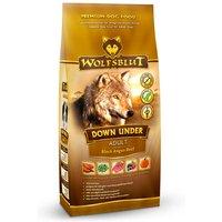2 kg | Wolfsblut | Down Under Adult | Trockenfutter | Hund