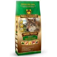 15 kg | Wolfsblut | Green Valley Adult | Trockenfutter | Hund
