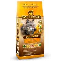 500 g | Wolfsblut | Jack Rabbit Adult | Trockenfutter | Hund