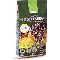 2 x 12 kg | Akah | NaturVital High Energy  Jagdhundfutter | Trockenfutter | Hund