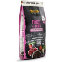 1 kg | Belcando | Finest GF Lamb  Super Premium | Trockenfutter | Hund