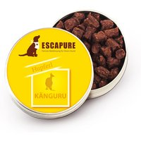50 g | Escapure | Känguru Hupferldose Hupferl | Snack | Hund