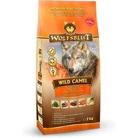 500 g | Wolfsblut | Wild Camel Adult | Trockenfutter | Hund