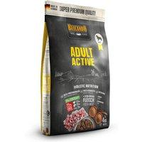 4 kg | Belcando | Adult Active Super Premium | Trockenfutter | Hund
