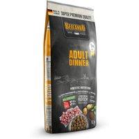 4 kg | Belcando | Adult Dinner Super Premium | Trockenfutter | Hund