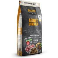 1 kg | Belcando | Adult Dinner Super Premium | Trockenfutter | Hund