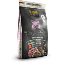 4 kg | Belcando | Light Finest Selection Mini | Trockenfutter | Hund