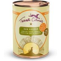 400 g | Terra Canis | SUN Keeper Save the PLANET | Nassfutter | Hund