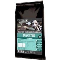 1,5 kg | Black Canyon | Biscayne Lachs & Huhn | Trockenfutter | Hund