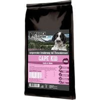 2 x 15 kg   Black Canyon   Cape Kid Lachs & Huhn   Trockenfutter   Hund