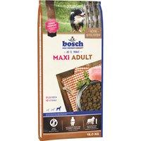15 kg | Bosch | Maxi Adult HPC | Trockenfutter | Hund