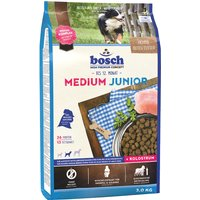 1 kg | Bosch | Medium Junior HPC | Trockenfutter | Hund