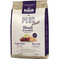 2,5 kg   Bosch   Adult Strauß & Kartoffel HPC Plus   Trockenfutter   Hund