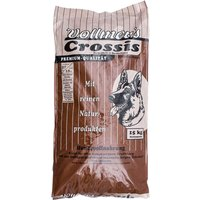 15 kg | Vollmer's | Crossis | Trockenfutter | Hund
