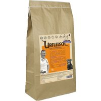 1 kg | Dr. Berg Tiernahrung | Urfleisch Ente und Süßkartoffel Urfleisch | Trockenfutter | Hund