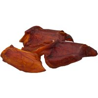 250 g | EcoStar | Schweineohren-Streifen | Snack | Hund