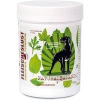 750 g | Fleischeslust | Naturkräutermix Naturalbalance | Ergänzung | Hund