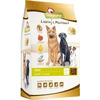 2 x 10 kg | GranataPet | Adult mit schmackhaftem Lamm Liebling's Mahlzeit | Trockenfutter | Hund