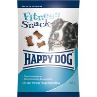 100 g | Happy Dog | Fitness Snack Supreme | Snack | Hund