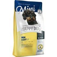 4 kg   Happy Dog   Light Low Fat Supreme Mini   Trockenfutter   Hund