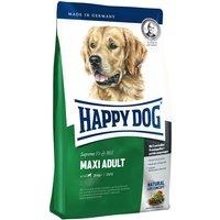 2 x 1 kg | Happy Dog | Maxi Adult Supreme Fit & Well | Trockenfutter | Hund