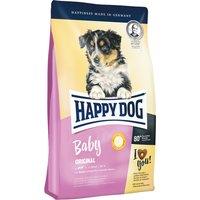 10 kg | Happy Dog | Baby Original Supreme Young | Trockenfutter | Hund