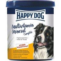 400 g | Happy Dog | Multivitamin Mineral | Ergänzung | Hund