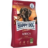 12,5 kg | Happy Dog | Africa Supreme Sensible | Trockenfutter | Hund