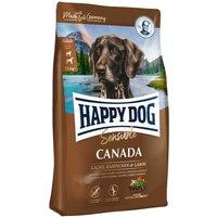 300 g | Happy Dog | Canada Supreme Sensible | Trockenfutter | Hund