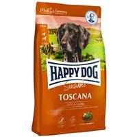 1 kg | Happy Dog | Toscana Supreme Sensible | Trockenfutter | Hund